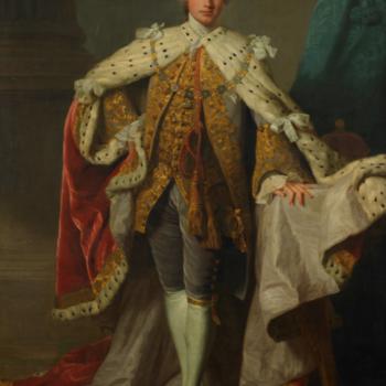 PP000.12V - George III-1761-W