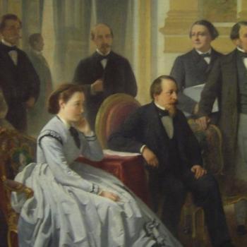 PP11V-Napoléon III-1853-45