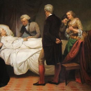 PP14V- George Washington-1799-W