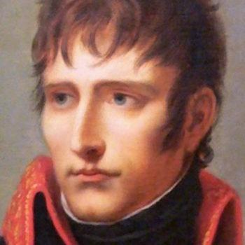PP14V-Napoleon Bonaparte