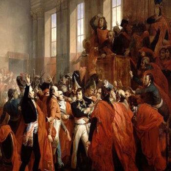 PP18.9V-Napoleon Bonaparte