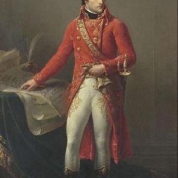PP25V-Napoleon Bonaparte