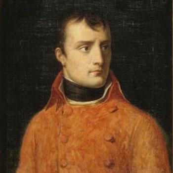 PP26-Napoleon Bonaparte