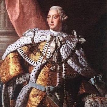 PP2bV - George III-W