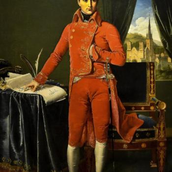 PP30V-Napoleon Bonaparte