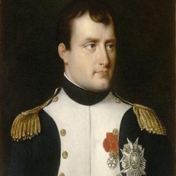 PP34bV-Napoleon Bonaparte