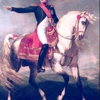 PP35V-Napoleon Bonaparte