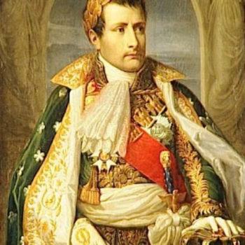 PP36.4V-Napoleon Bonaparte