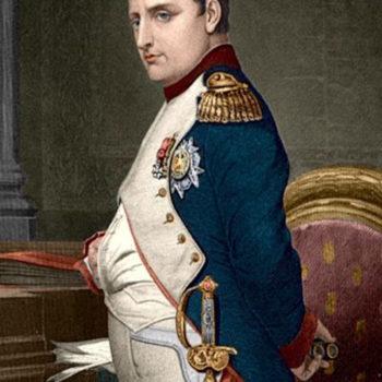 PP37.1V-Napoleon Bonaparte