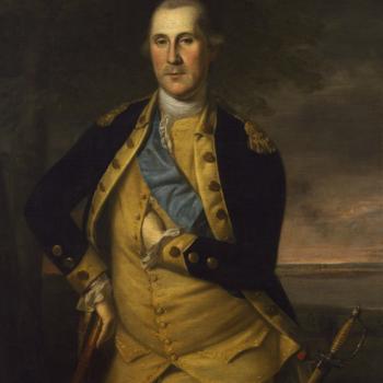 PP3V-George Washington1776-W
