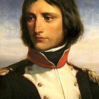 PP4.1V-Napoleon Bonaparte