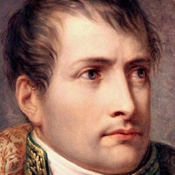 PP40V-Napoleon Bonaparte