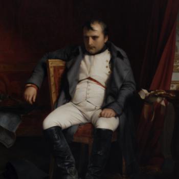 PP41V-Napoleon Bonaparte