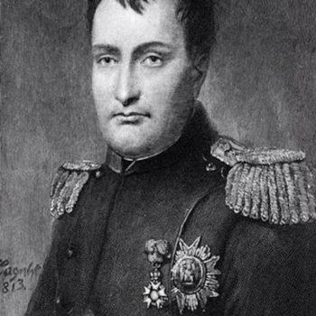 PP45-Napoleon Bonaparte
