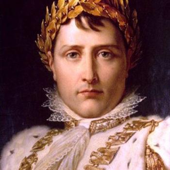 PP47V-Napoleon Bonaparte