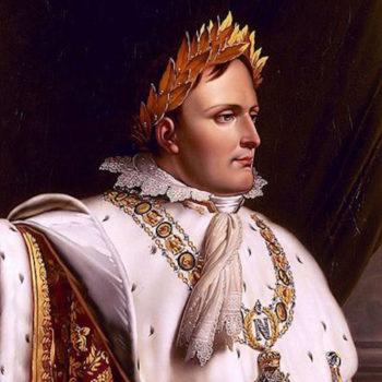 PP48V-Napoleon Bonaparte