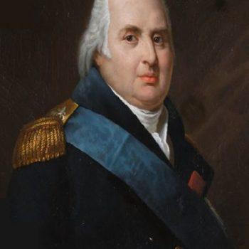 PP4V- Louis XVIII. - 400-520