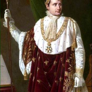 PP51V-Napoleon Bonaparte