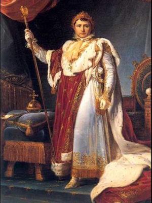 PP56V-Napoleon Bonaparte