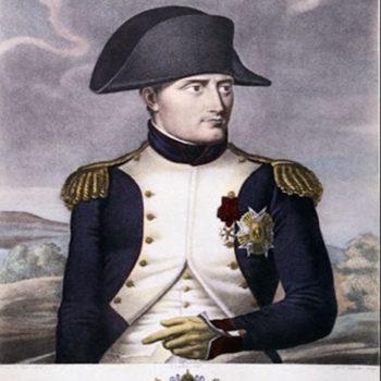 PP57V-Napoleon Bonaparte