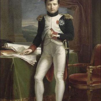 PP59V-Napoleon Bonaparte