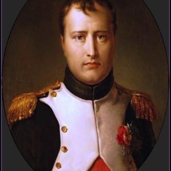 PP62V-Napoleon Bonaparte