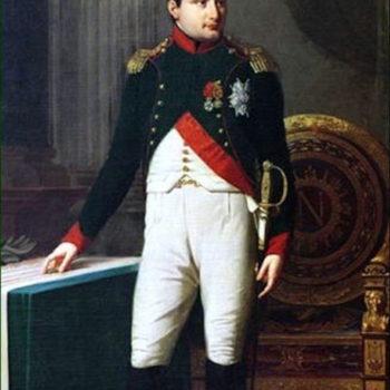 PP65V-Napoleon Bonaparte