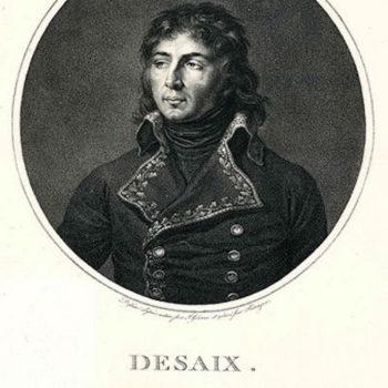 PP6V- Desaix