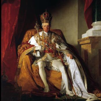 PP6V- Francois 1er-W