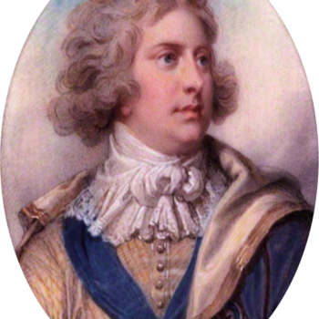 PP6V-GEORGE IV-1792-W