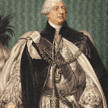 PP6V - George III-W
