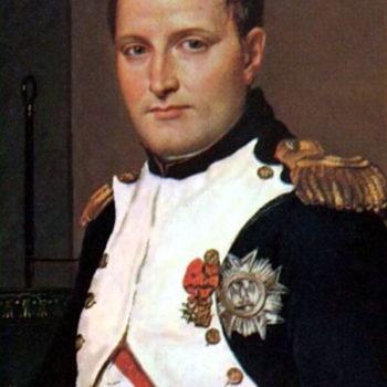 PP71V-Napoleon Bonaparte