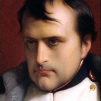 PP73V-Napoleon Bonaparte