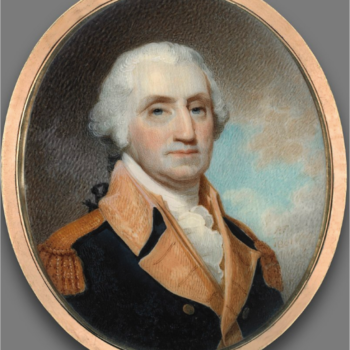 PP7V-George Washington-W