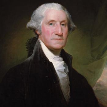 PP8V-George Washington-W