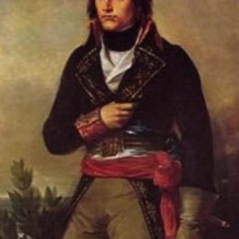 PP8V-Napoleon Bonaparte