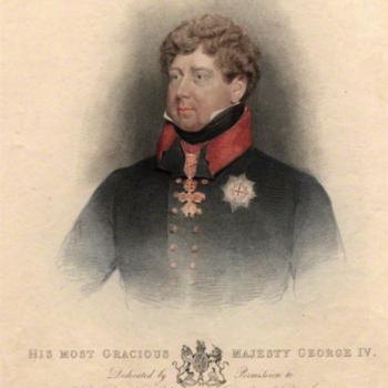PP9bV-GEORGE IV-W