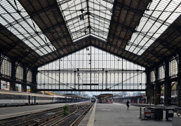 2. Gare d'Austerlitz