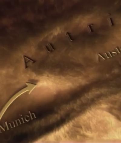 4. Munich - Vienne