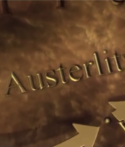 5. Vienne - Austerlitz