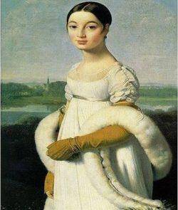 PP*V- Éléonore Denuelle de La Plaigne