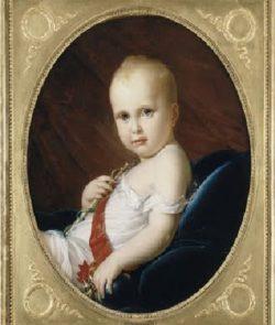 PP*V-Napoléon-François-Charles-Joseph fils N