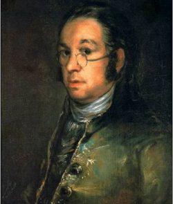 PP*V- Francisco José de Goya y Lucientes