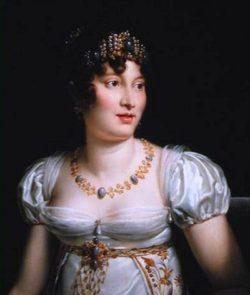 PP*V-Caroline Bonaparte