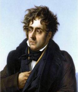 PP*V- François-René Chateaubriand
