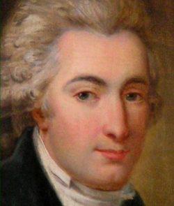 PP*V- Louis-Antoine-Henri de Bourbon Condé, dit Duc d'Enghien