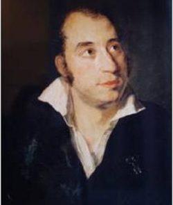 PP*V- Joseph-Marie Degérando ou de Gérando, Baron d'Empire