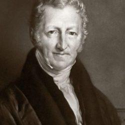 PP*V- Malthus