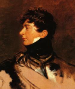 PP*V-George IV, George Augustus Frederick, Roi du Royaume-Uni