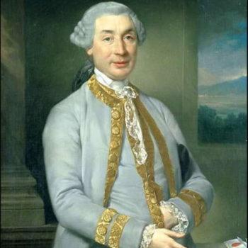 PP*V-Charles BONAPARTe